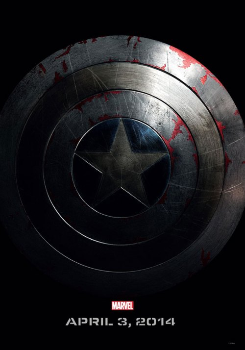 Captain America: The Winter Soldier