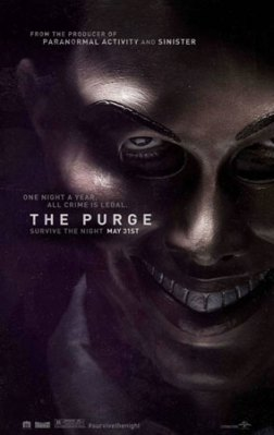 The Purge - Poster 2