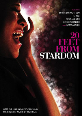 Twenty Feet From Stardom - Poster