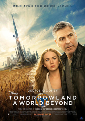Tomorrowland - Poster 2