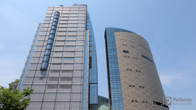 NHK Office Building