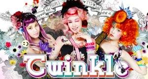 Twinkle เพลงเปิดตัว TaeTiSeo (TTS) ซับยูนิทจาก Girls' Generation