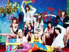 'I Got A Boy' | เก้าสาวอัลบั้มใหม่ในเกาหลี