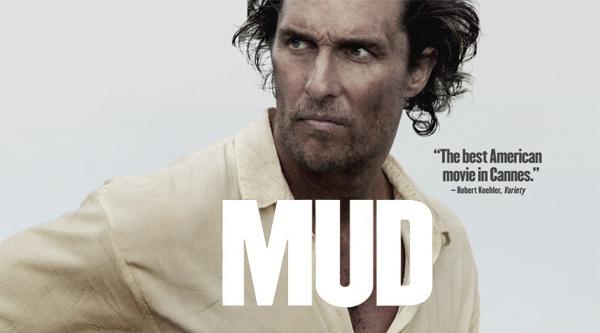 Mud คนคลั่งบาป | เอื่อย แต่ทรงพลัง