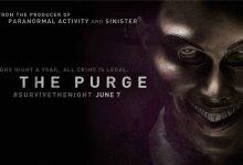 วิจารณ์หนัง: The Purge คืนอำมหิต | คืนเหี้ยมของคนโหด