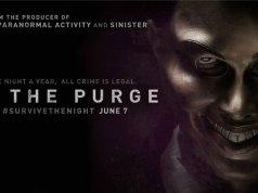 วิจารณ์หนัง: The Purge คืนอำมหิต   คืนเหี้ยมของคนโหด