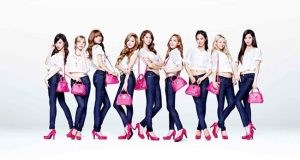 Girls' Generation คัมแบ็กพร้อม 'Galaxy Supernova'