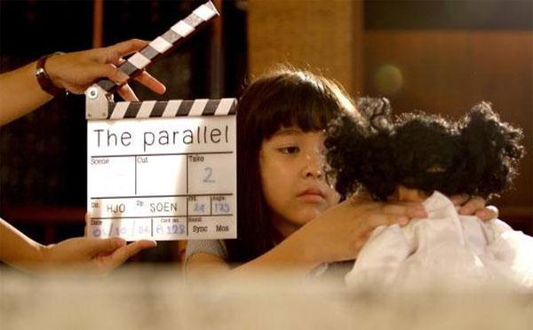 วิจารณ์หนัง: ร่าง The Parallel | หนังผีของลูกกับแม่