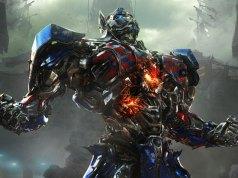 เชิญพบกับโปสเตอร์ใหม่และตัวอย่างล่าสุดจาก Transformers : Age of Extinction