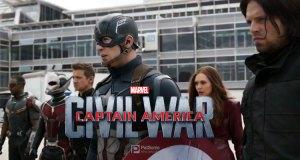 รีวิวหนัง: Captain America: Civil War | กัปตันอเมริกา กับศึกฮีโร่ระห่ำโลก