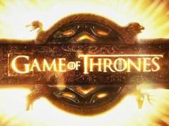 Game of Thrones มหาศึกชิงบัลลังก์ | สุดยอดซีรีส์ทีวี