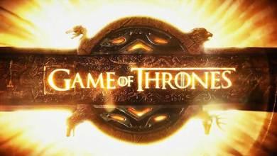 Game of Thrones มหาศึกชิงบัลลังก์   สุดยอดซีรีส์ทีวี