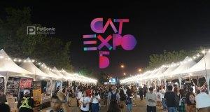 เที่ยวงานเทศกาลดนตรี Cat Expo 5 | ทำไมคราวนี้ ผมเน้นแต่ศิลปินสาวๆ นะ
