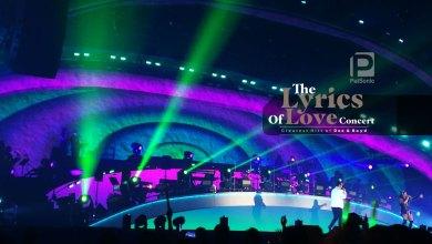 The Lyrics of Love Concert | คอนเสิร์ตแห่งสองสิ่ง