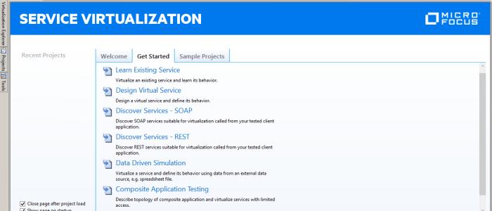Patson USA Service Virtualization Micro Focus Microfocus Service Virtualisation Patsonusa