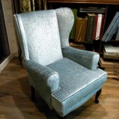 Fabric To Cover Dining Room Chair Seats Adirondack Resin Upholstery - Pat Staples Interiors