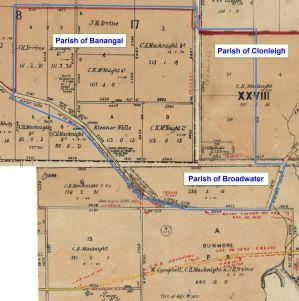 Parish Plan My Old Home