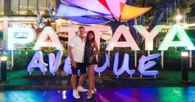 HOTTEST PATTAYA GIRLS | Pattaya Thailand Nightlife