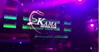 Kama Night Club, Pattaya Grand Opening
