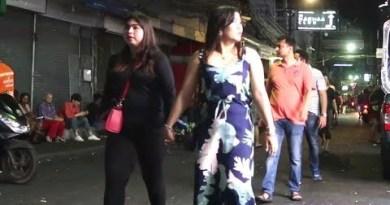 Walking Street Pattaya Freelancers