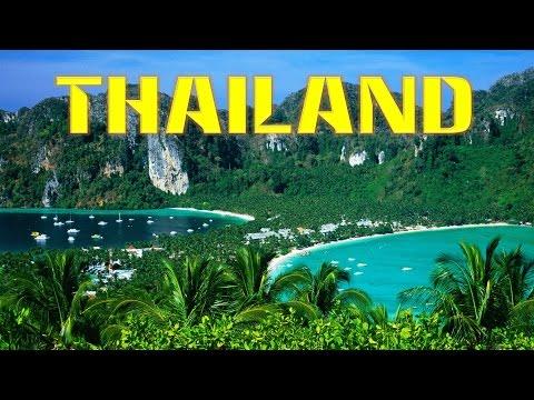 10 High Vacationer Sights in Thailand