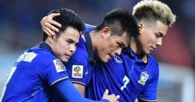 Thailand vs Indonesia (AFF Suzuki Cup Final: Second-leg)
