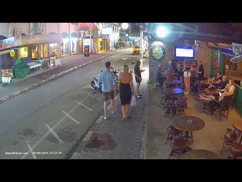 Tropical Murphys Are residing Circulate From Chaweng, Koh Samui, Thailand | Are residing HD Webcam | SamuiWebcam