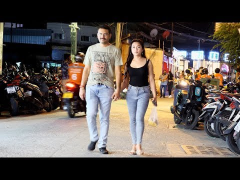 INDIATOWN In Pattaya Thailand