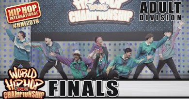 Pleasant – Thailand (Silver Medalist Grownup Division) at HHI 2019 World Finals
