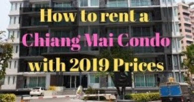 Hire a Dwelling in Chiang Mai Thailand – (Recommendations to hunt out the finest Dwelling with 2019 Costs)