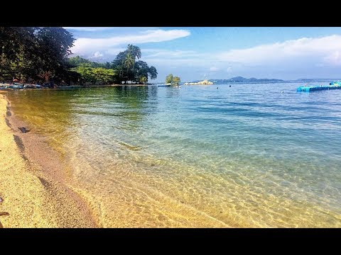 SECRET BEACH IN PATTAYA – CORAL BEACH