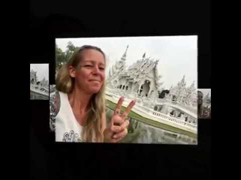 Thailand, World tour for peace