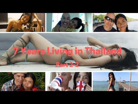7 Years Living in Thailand –  Right here's How We Quiet Effect It! Fragment 2