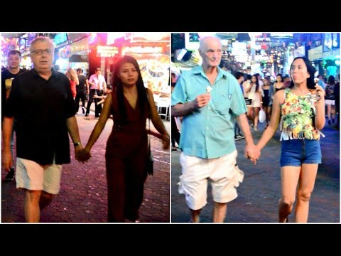 Pattaya Strolling Avenue – Simplest design to search out a Woman for Expertise