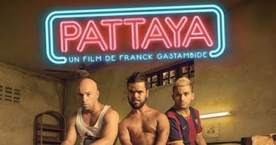 Pattaya bande annonce 2017