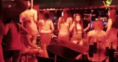 Stress-free Maz | Pattaya Nightlife Thailand | purple gentle home shut to