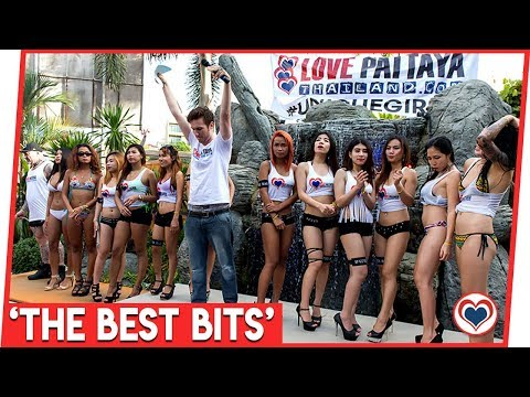 "Take care of Pattaya Thailand Moist T-Shirt Competition ""The Advantageous Bits"""
