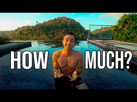 What Can $100 Get in THAILAND !?