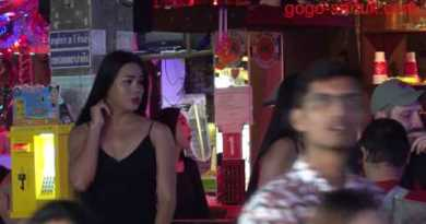 stroll stroll strolling boulevard-Could possibly 2019 Pattaya
