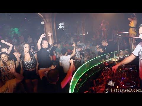 Pattaya Nightlife Disco LimaLima Membership discontinuance of Walking Avenue at Bali Hai