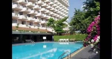 Golden Seaside Resort Hotel Pattaya