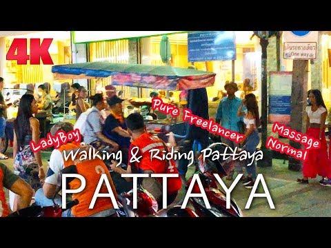 "It is Pattaya Nightlife Freelancer and Any Bar "" WALKING and RIDING PURE PATTAYA"" OMNI VERSION 25"