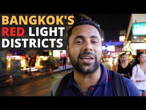 Exploring Bangkok's Grownup Nightlife & Red Mild Areas- Nana Plaza and Soi Cowboy