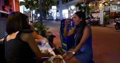 Nightlife in Pattaya Jomtien – don't be worried!