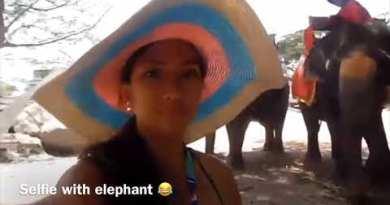 PATTAYA THAILAND 2015