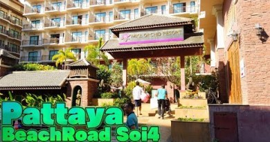 Pattaya Seaside Boulevard Soi4 / Precise Lodge Boulevard