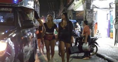 Formula to Pattaya Walking Street Thank you