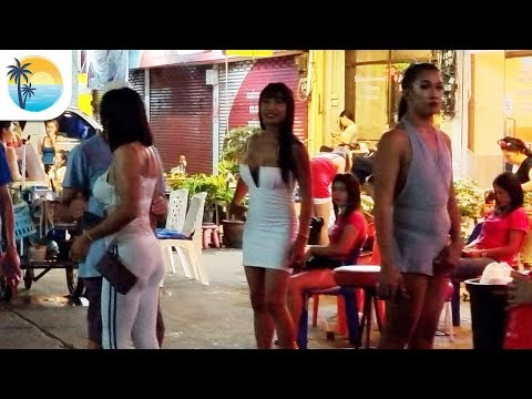 Soi 13 (4K) Pattayaland – Pattaya Nightlife