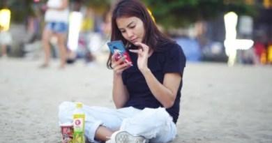 2019 Pattaya Seaside Boulevard Day & Evening  Vlog #038