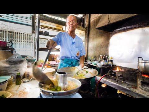 Thai Meals Hero – BEST TOM YUM SOUP in Thailand!!